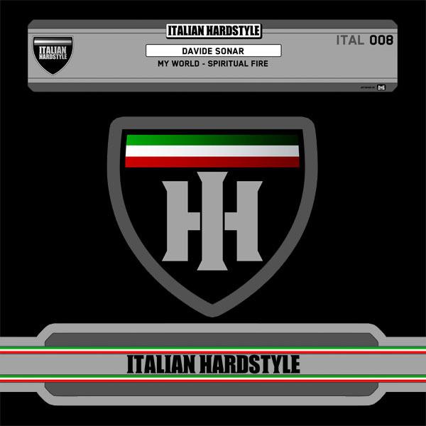 Italian Hardstyle 008