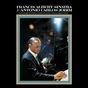 Frank Sinatra, Antônio Carlos Jobim I Concentrate On You cover