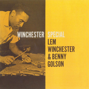 Winchester Special (Remastered) album