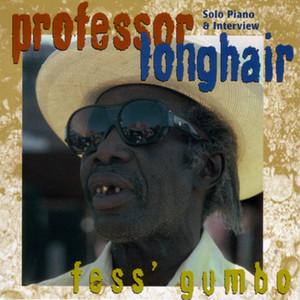 Fess' Gumbo album