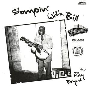 Stompin' With Bill album