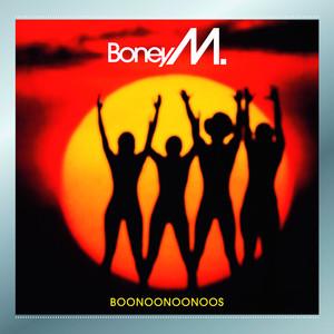 Boonoonoonoos Albümü