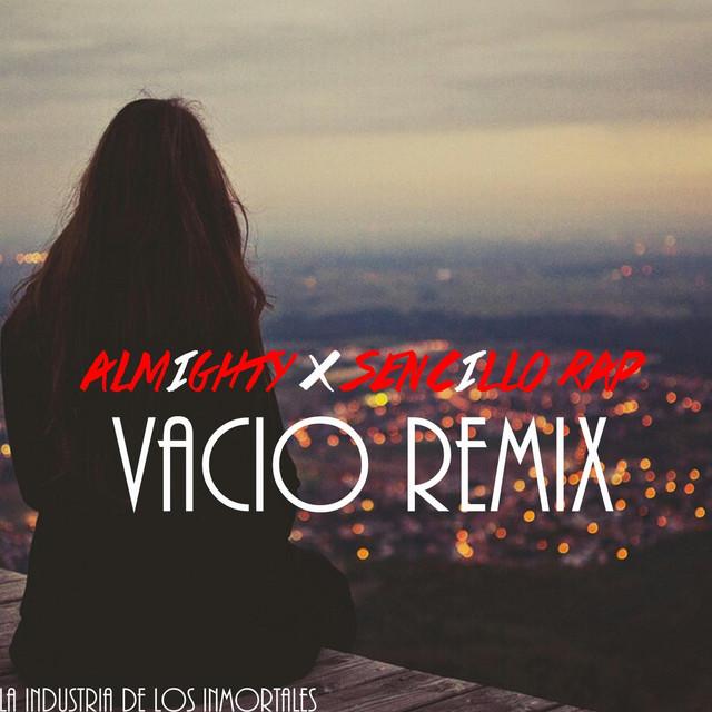 Vacio (Remix)