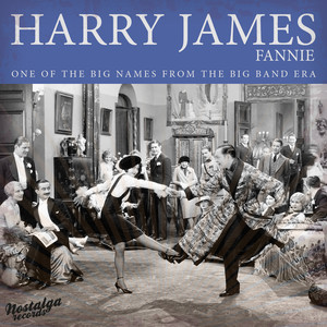 Fannie - One Of The Big Names Of The Big Band Era album