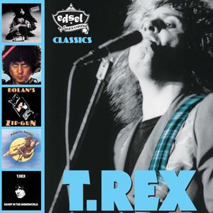 T. Rex - Classics album