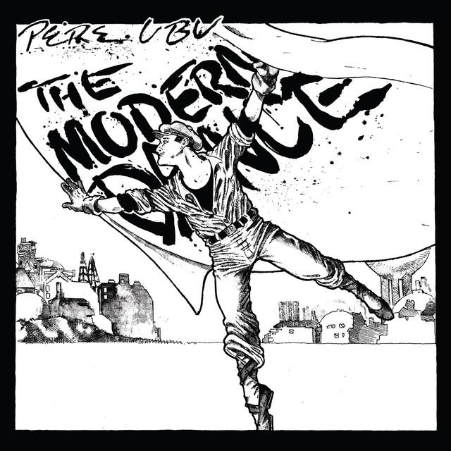 Modern Dance cover