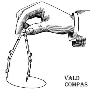 Vald Compas cover