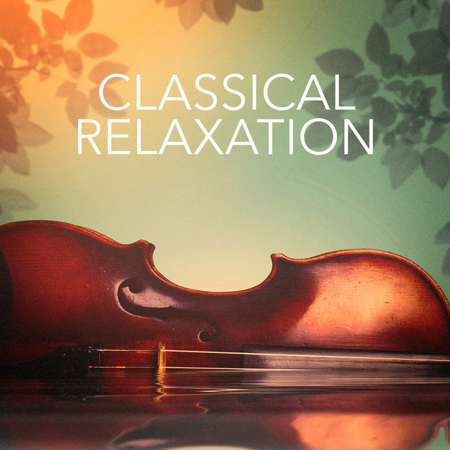 Classical Relaxation Albumcover