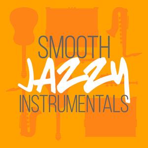 Smooth Jazzy Instrumentals Albumcover