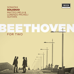 Beethoven For Two Albümü