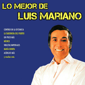 Lo Mejor de Luis Mariano album