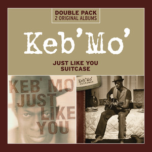 Just Like You/Suitcase album