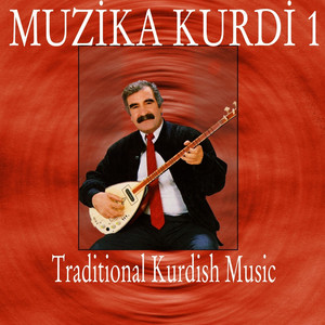 Müzika Kurdi, Vol. 1 Albümü