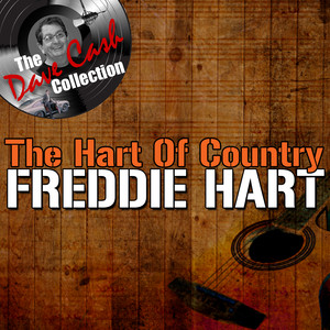The Hart Of Country - [The Dave Cash Collection] album