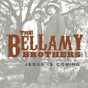 Jesus Is Coming album