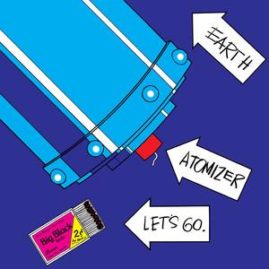 Atomizer (Remastered) album