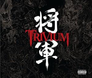 Shogun (Special Edition) Albumcover