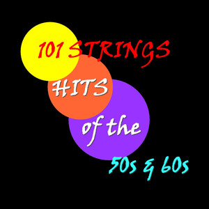 Hits of the 50's and 60's album