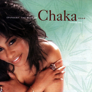 Chaka Khan Through the Fire cover