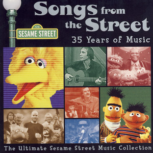 Sesame Street: Songs From The Street (Vol. 1) album