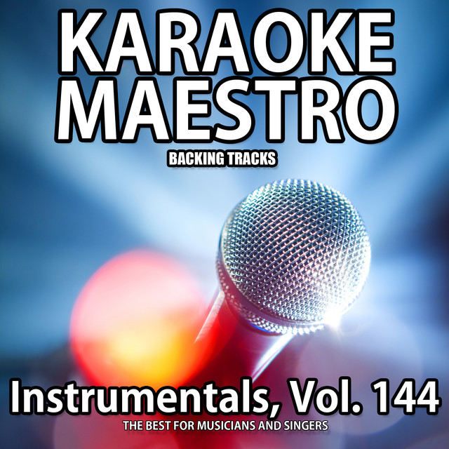 Back in the UK (Karaoke Version) [Originally Performed By