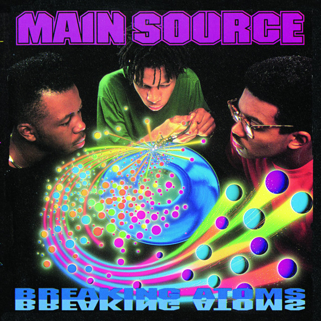 Looking At The Front Door, a song by Main Source on Spotify