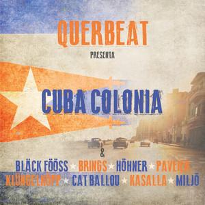 Cuba Colonia Albumcover