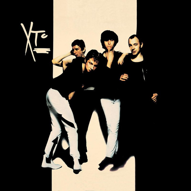White Music - XTC