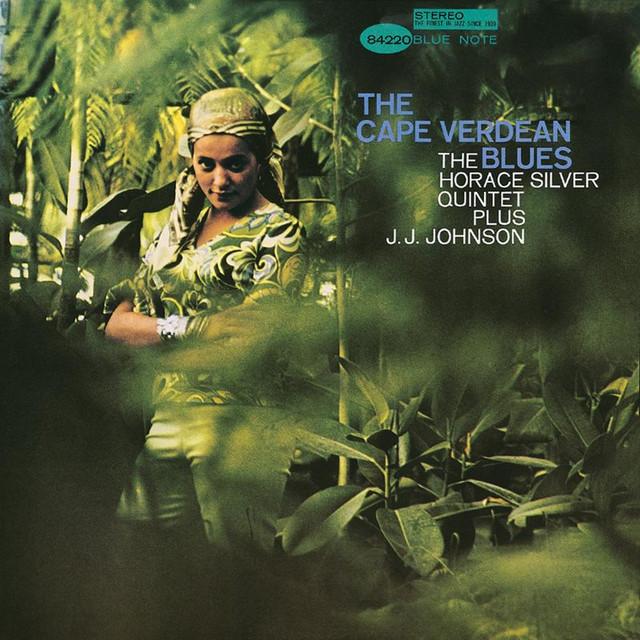 The Cape Verdean Blues (The Rudy Van Gelder Edition)
