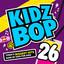KIDZ BOP 26 Albumcover