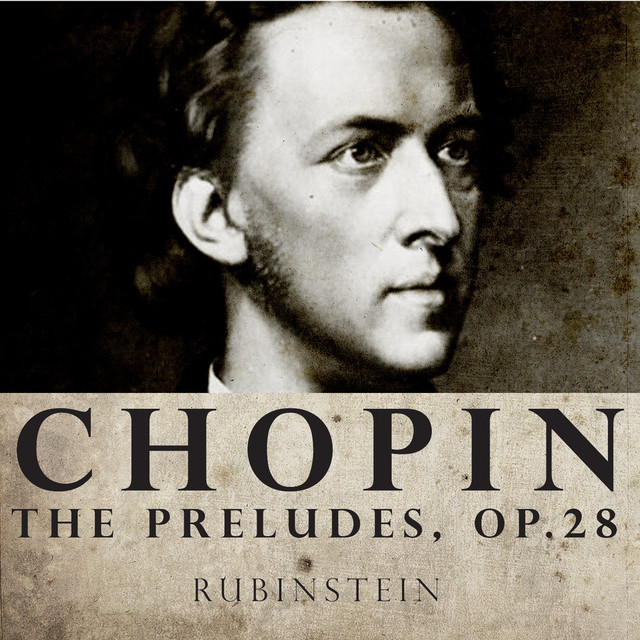 Chopin: 24 Préludes, Op 28 - 4  in E minor, a song by