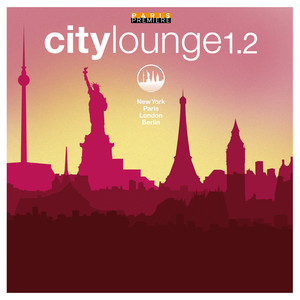 City Lounge, Vol 1.2