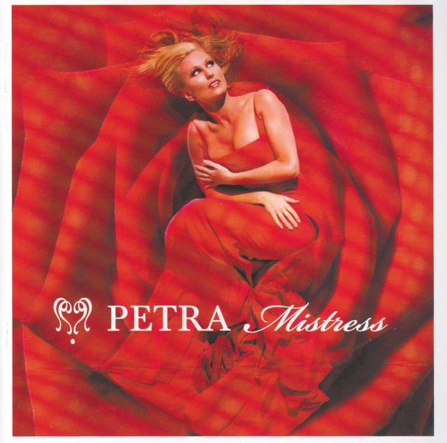 Petra Berger Mistress album cover