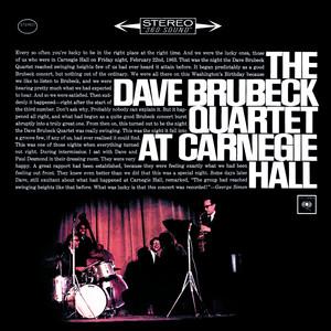 At Carnegie Hall album