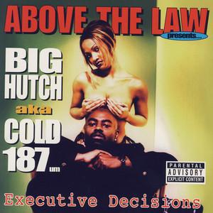 Executive Decisions album