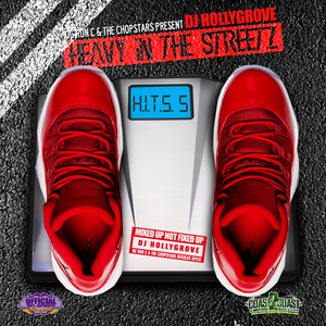 Heavy in the Streetz: Hits 5 album