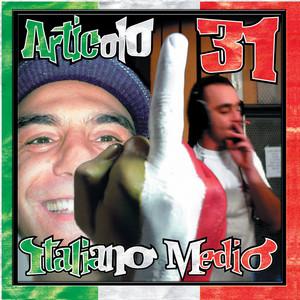 Italiano Medio Albumcover