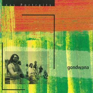 RAS Portraits - Gondwana