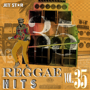 Reggae Hits, Vol. 35 album