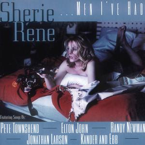 Sherie Rene...Men I've Had album