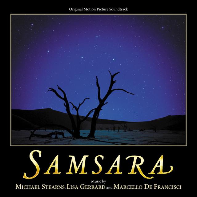 Samsara (Original Motion Picture Soundtrack)