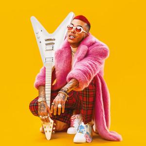 Rockstar (International Version) album