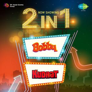 2 in 1: Bobby and Kudrat album