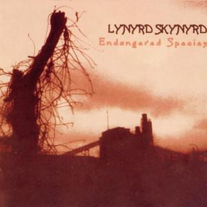 Endangered Species Albumcover
