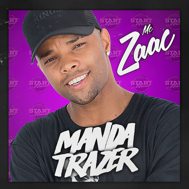 Manda Trazer - Single
