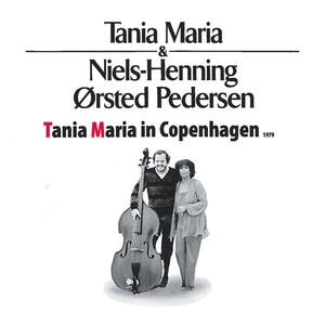 Tania Maria in Copenhagen