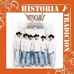 Historia Y Tradicion- Sueños Albumcover