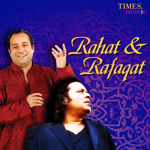 Rahat & Rafaqat album