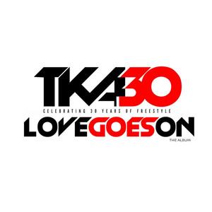 Love Goes On album