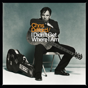 I Didn't Get Where I Am (Deluxe Edition) album